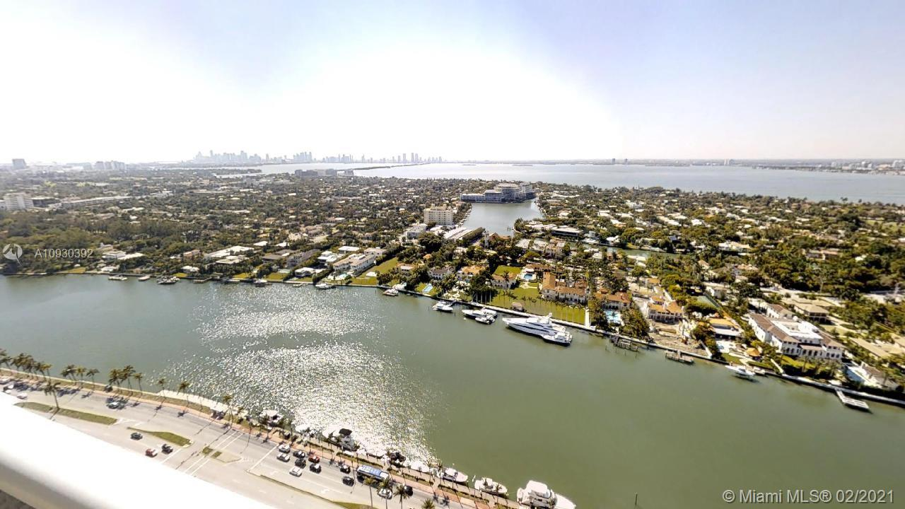 Photo of 4779 Collins Ave #3806 listing for Sale