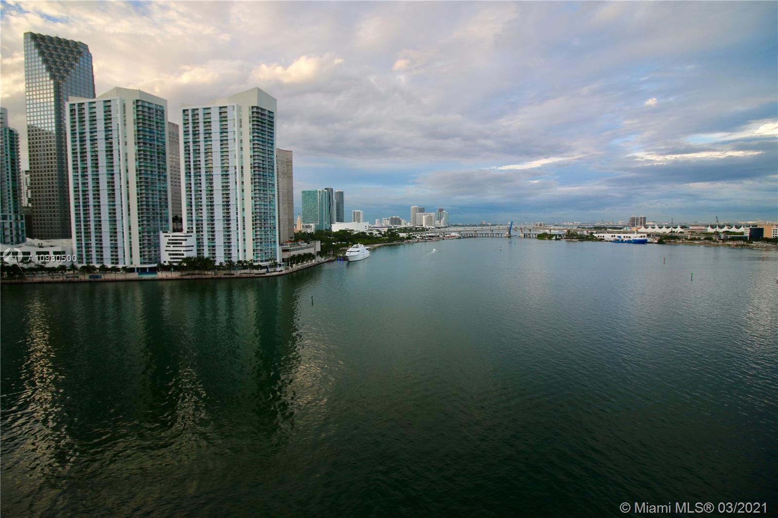 Three Tequesta Point #1202 - 848 Brickell Key Dr #1202, Miami, FL 33131