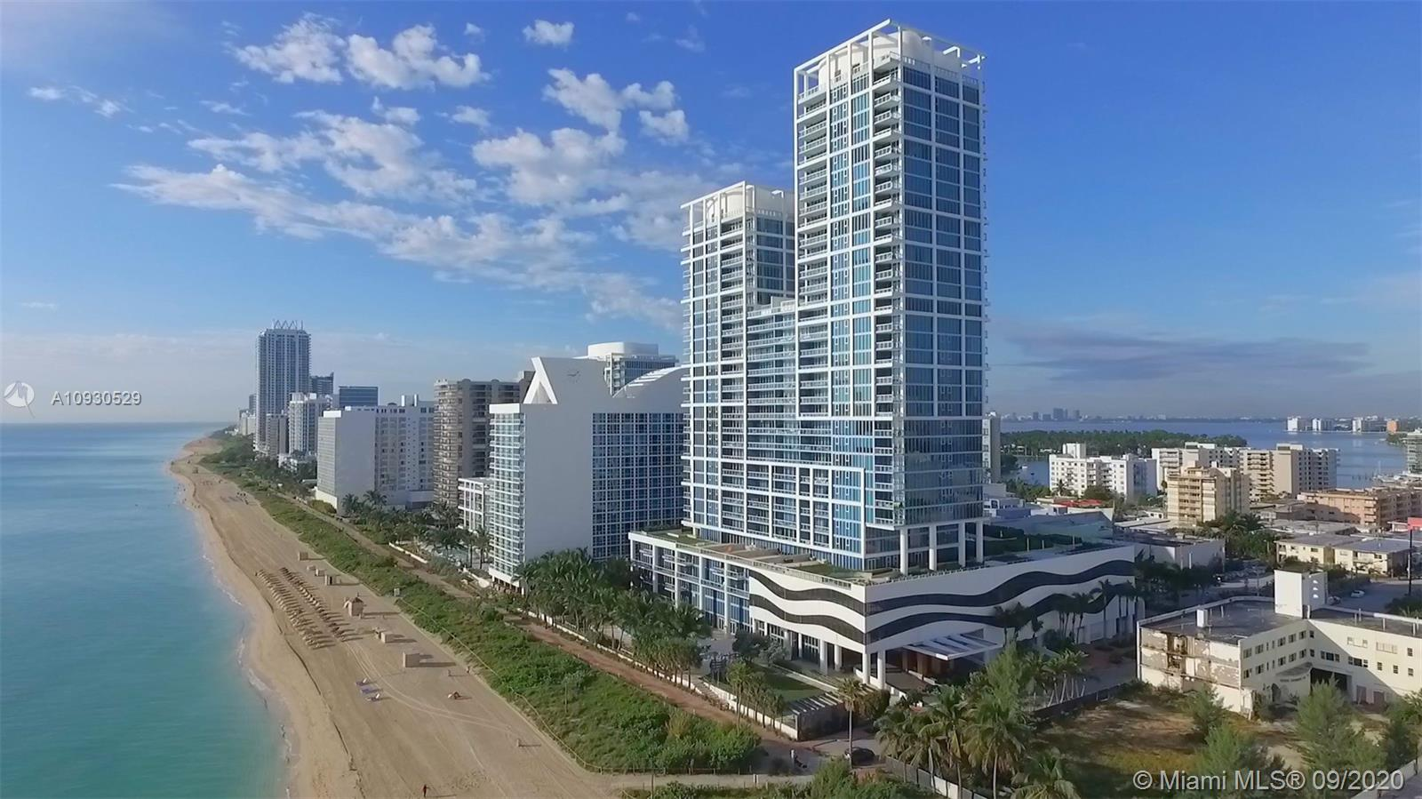 Photo of 6899 Collins Ave #1703 listing for Sale