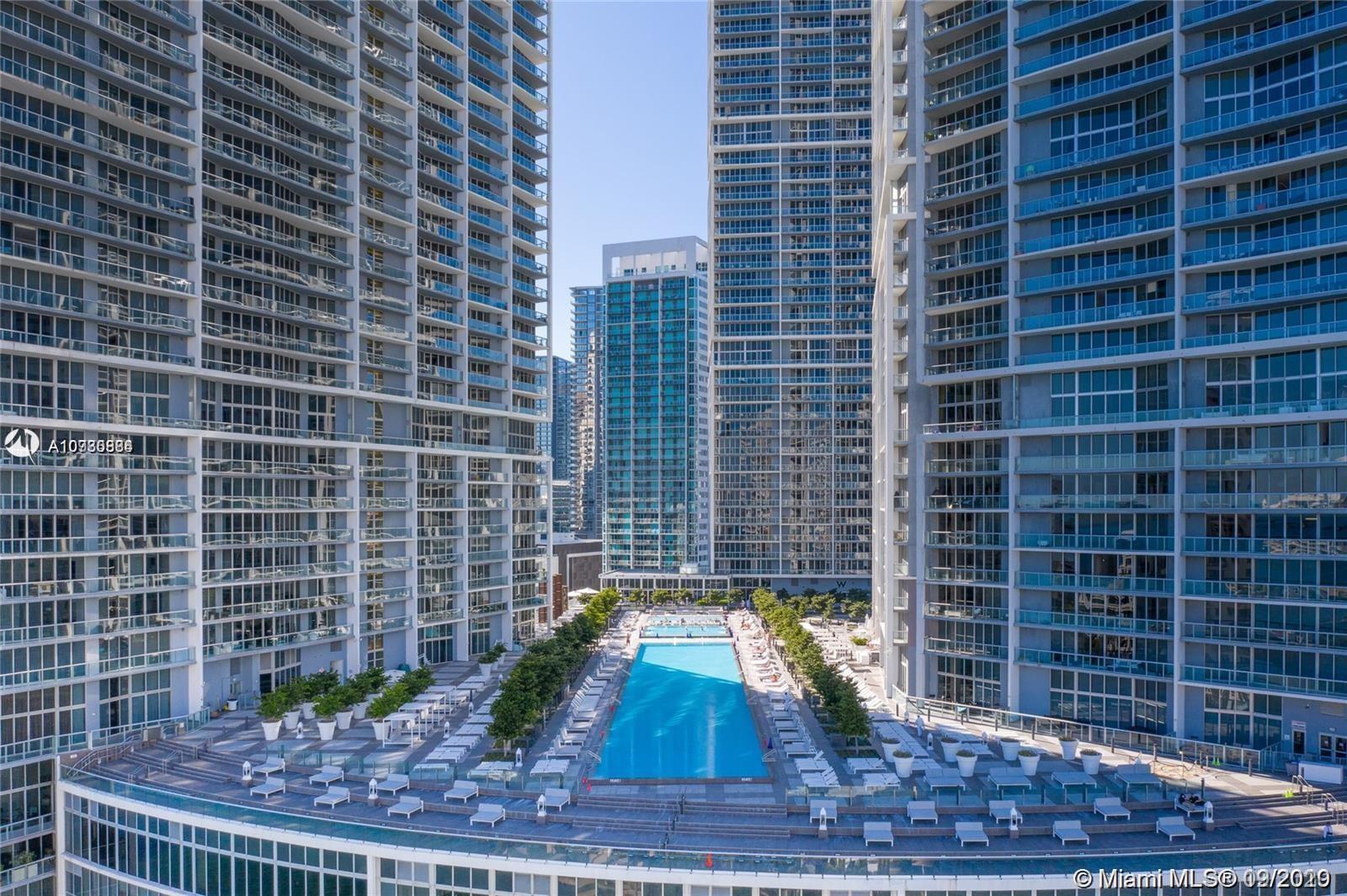 Icon Brickell 1 #2702 - 465 Brickell Ave #2702, Miami, FL 33131