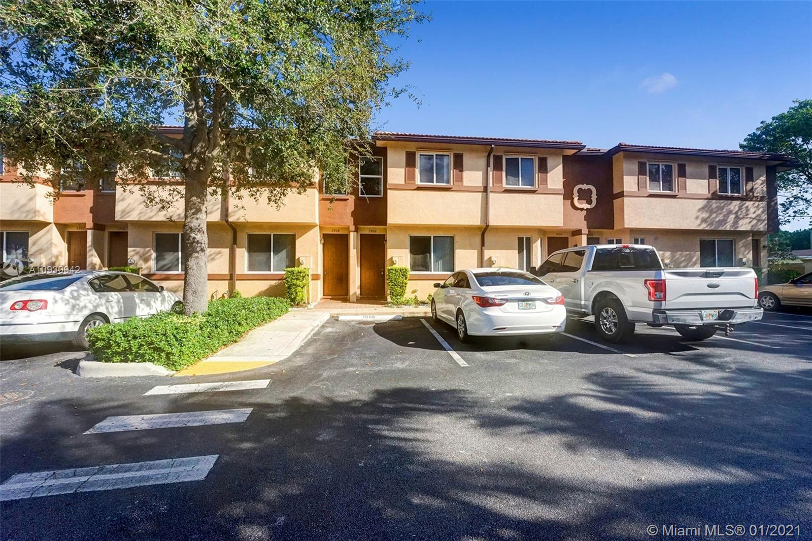 Property for sale at 1906 Alamanda Way Unit: 1906, Riviera Beach,  Florida 33404