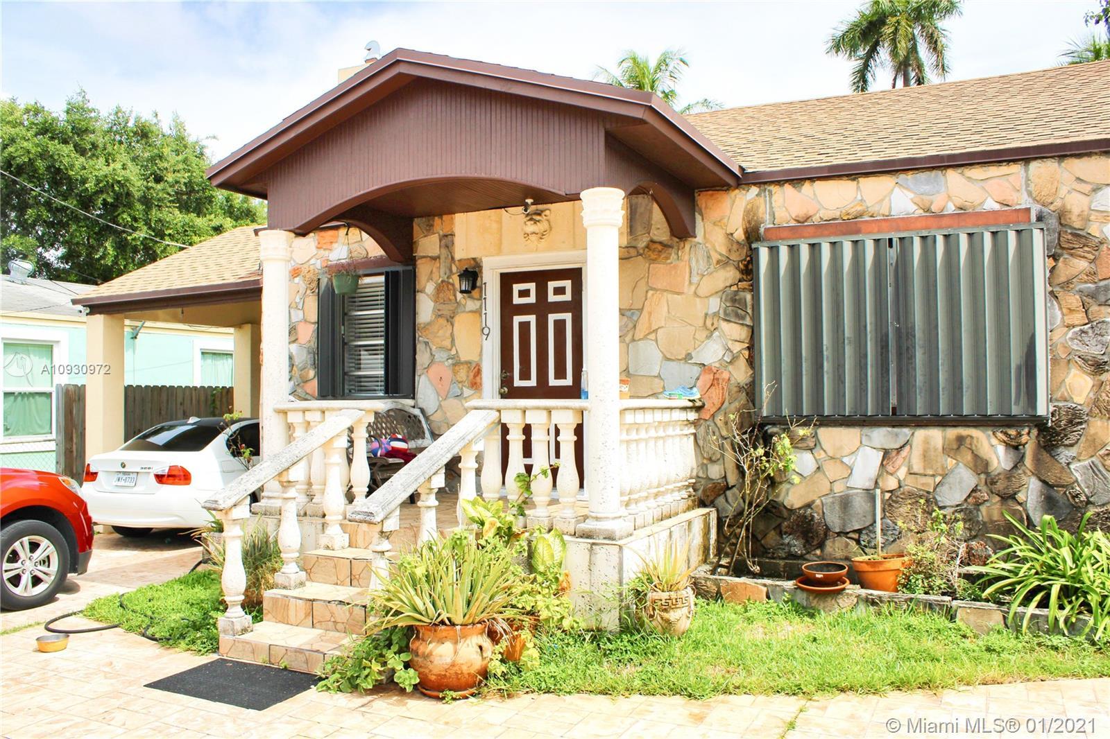 Allapattah - 1119 NW 27th St, Miami, FL 33127