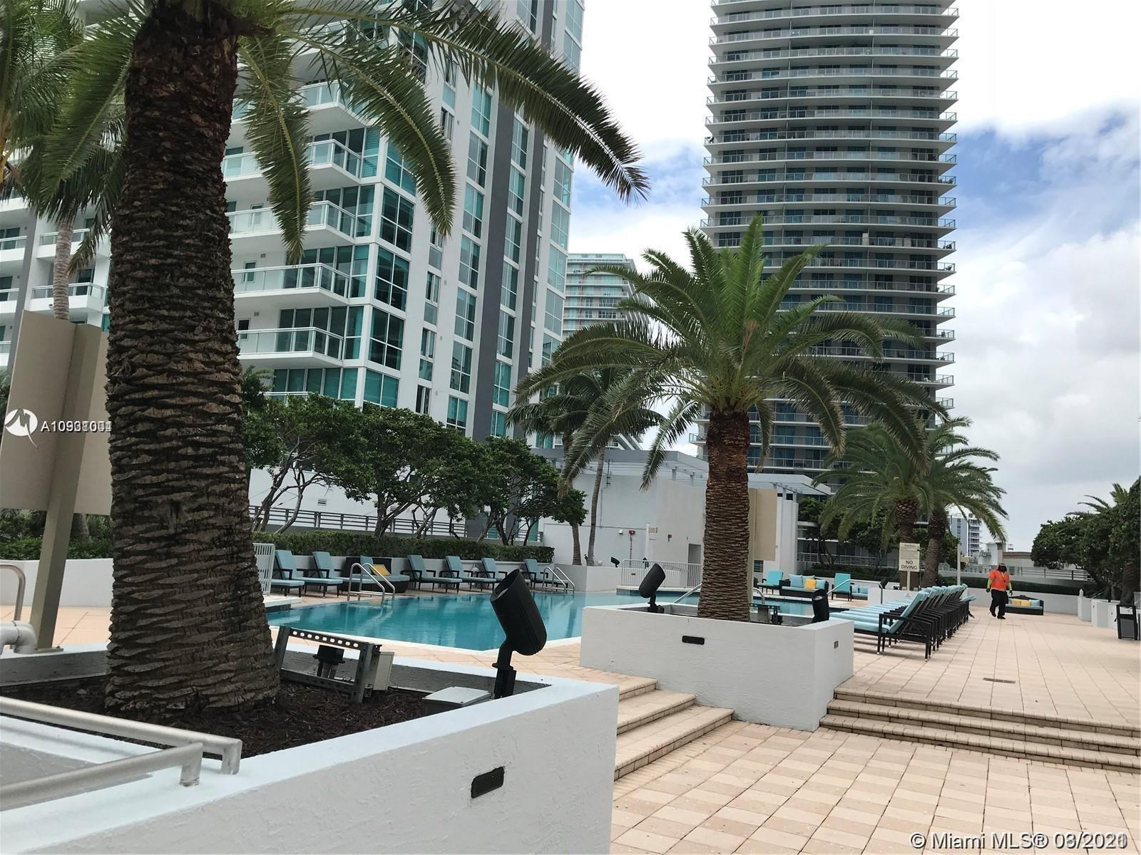 1050 Brickell Avenue #3306 photo012
