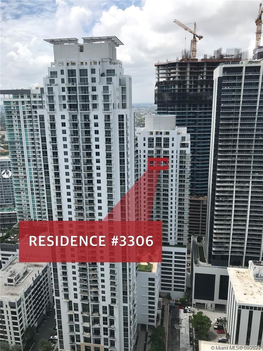 1050 Brickell Avenue #3306 photo01