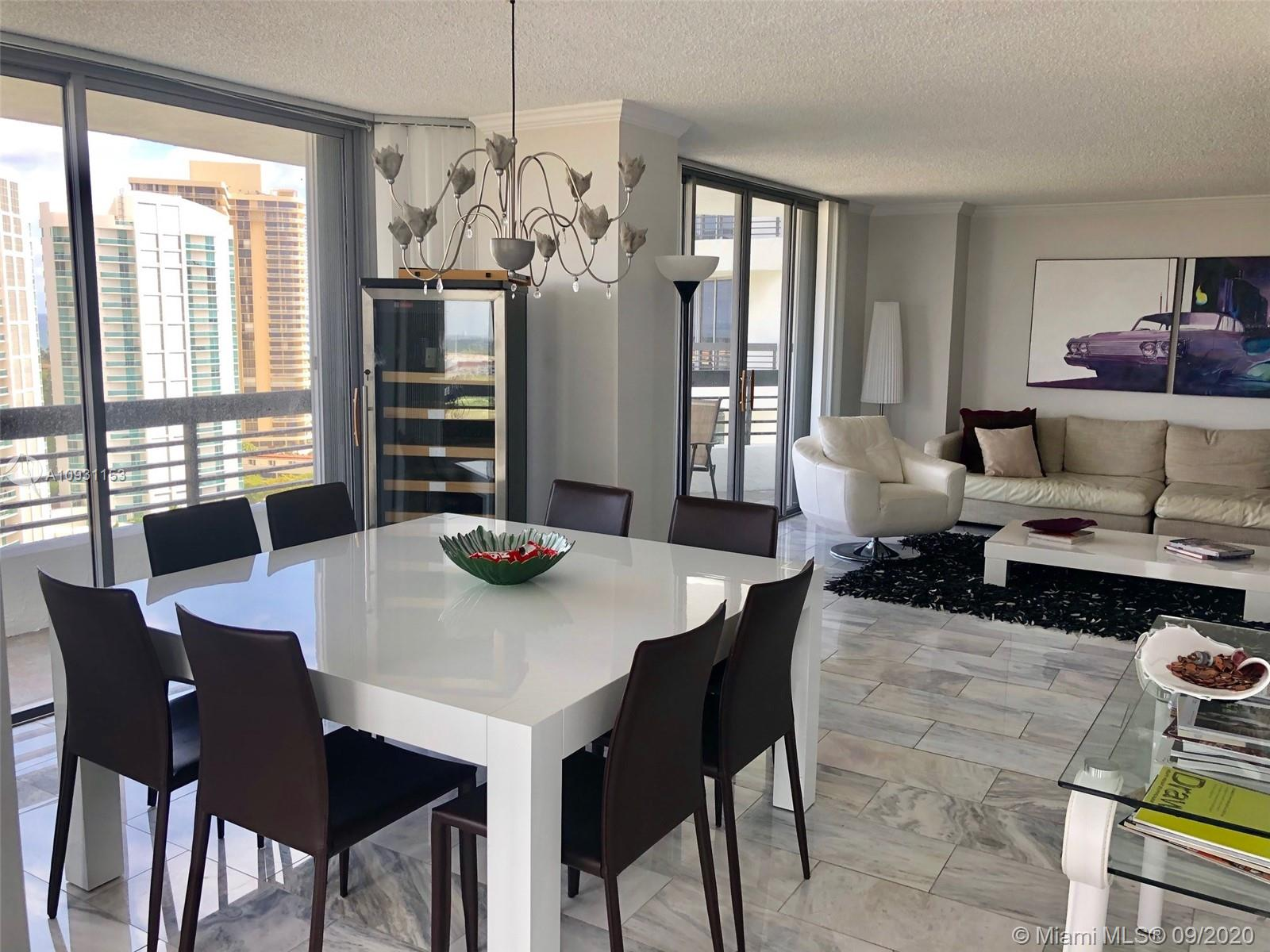 Photo of 3500 Mystic Pointe Dr #2104 listing for Sale