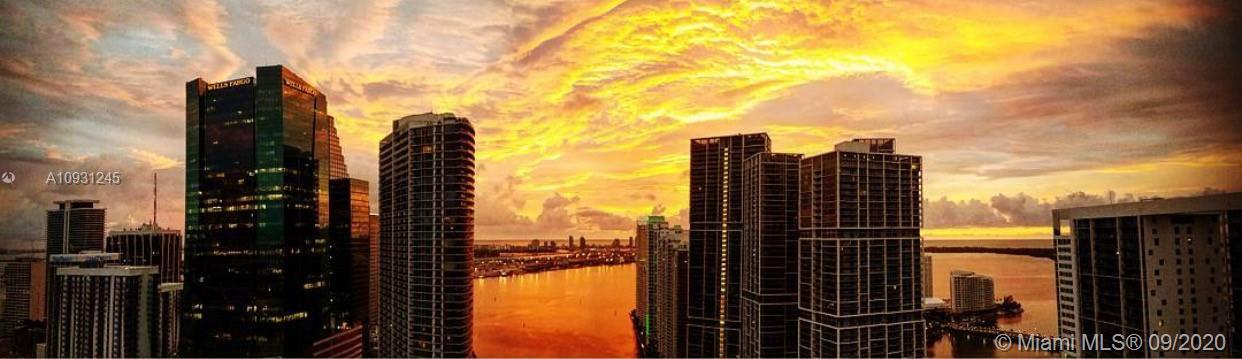 Brickell on the River North Tower #4314 - 31 SE 5th St #4314, Miami, FL 33131
