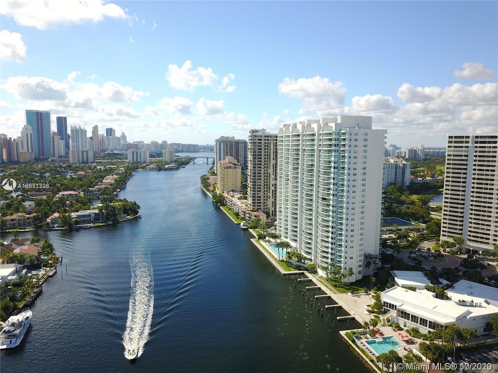 Hamptons South #2407 - 20201 E Country Club Dr #2407, Aventura, FL 33180