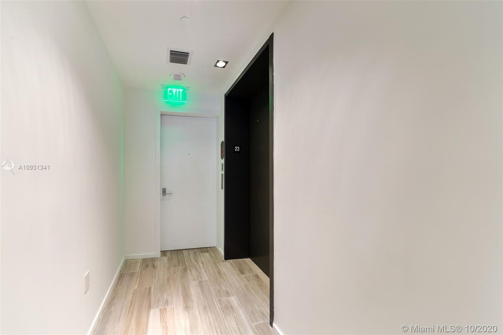 Photo of 801 S Miami Ave #2302 listing for Sale