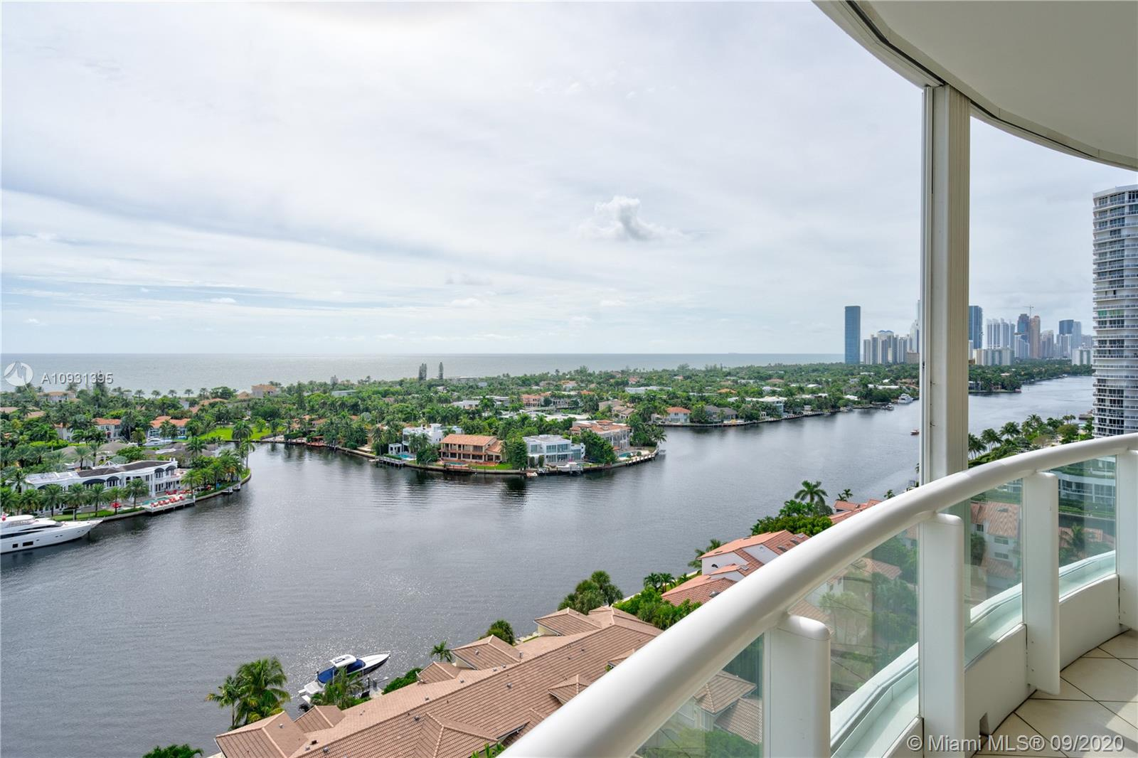 Atlantic 3 at the Point #1605 - 21050 Point Pl #1605, Aventura, FL 33180