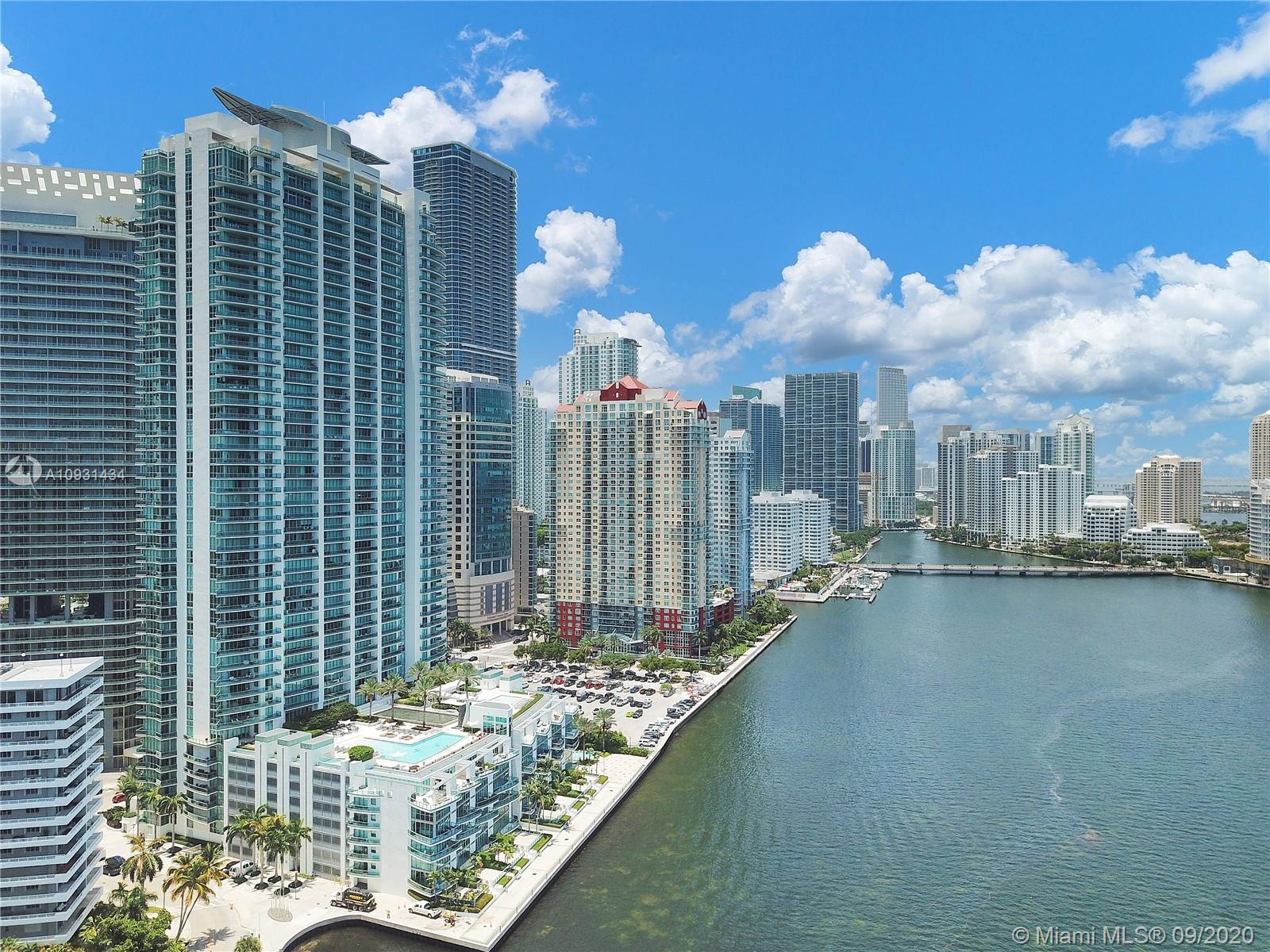 Photo of 1331 Brickell Bay Dr #1508 listing for Sale