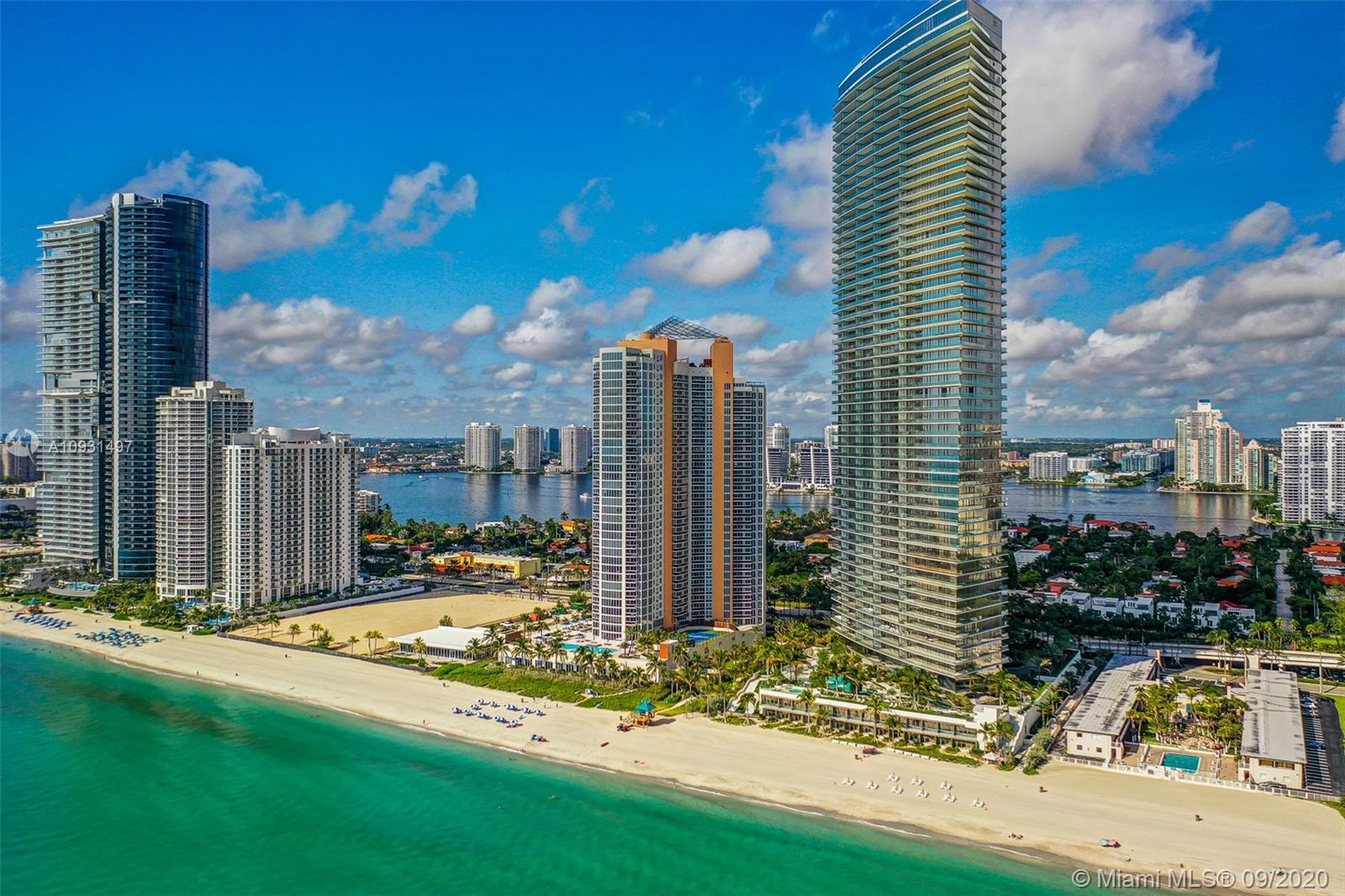 Photo of 18911 Collins Ave #2702 listing for Sale