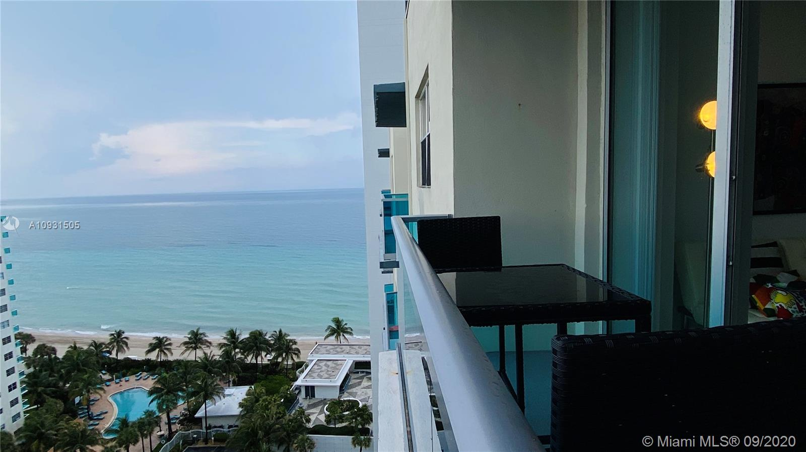 Sian Ocean Residences #PH8 - 4001 S Ocean Dr #PH8, Hollywood, FL 33019