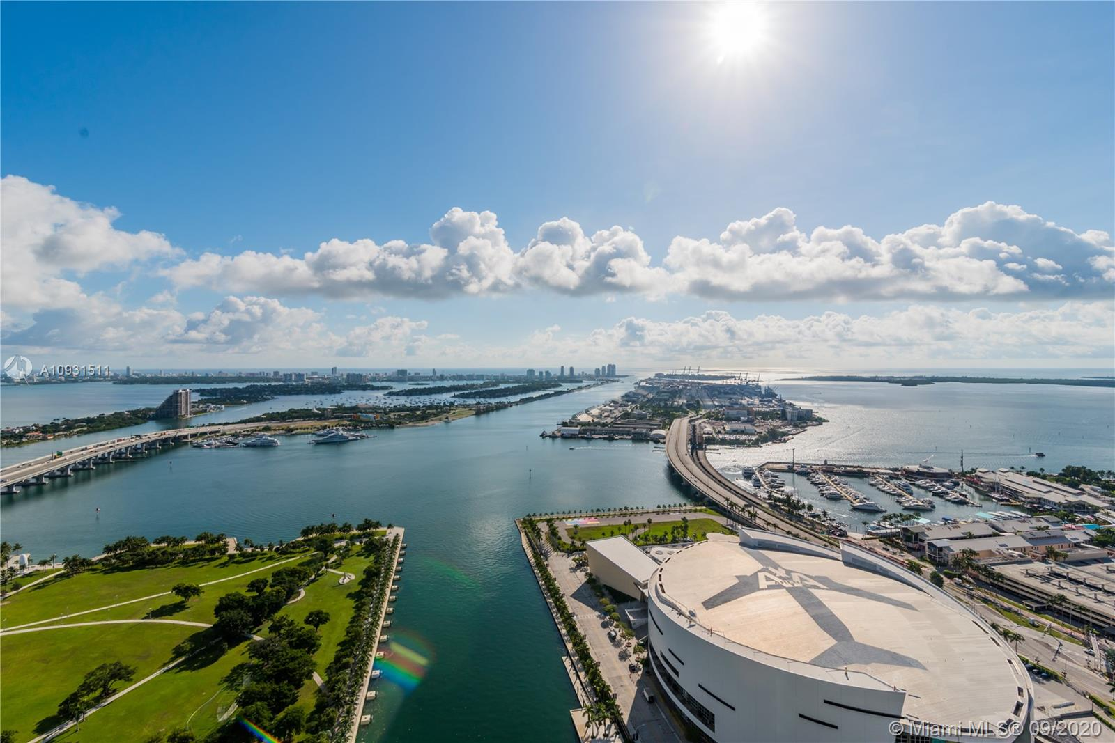 Photo of 888 Biscayne Blvd #4710 listing for Sale