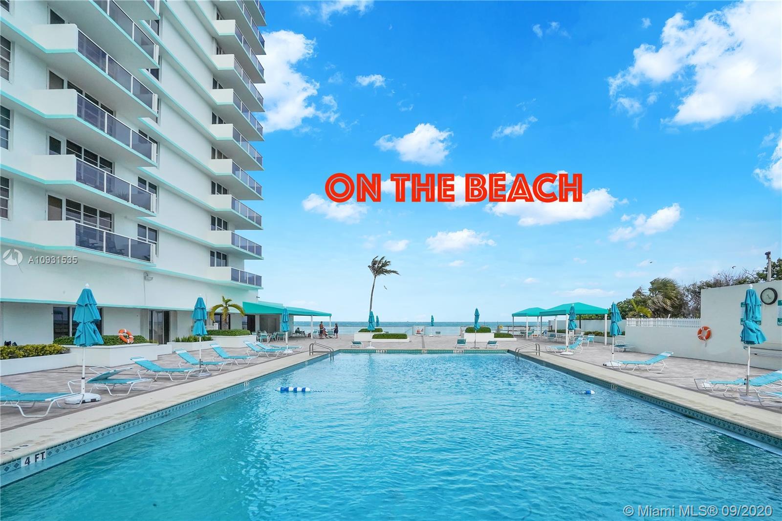 Photo - 3725 S Ocean Dr # 517, Hollywood FL 33019