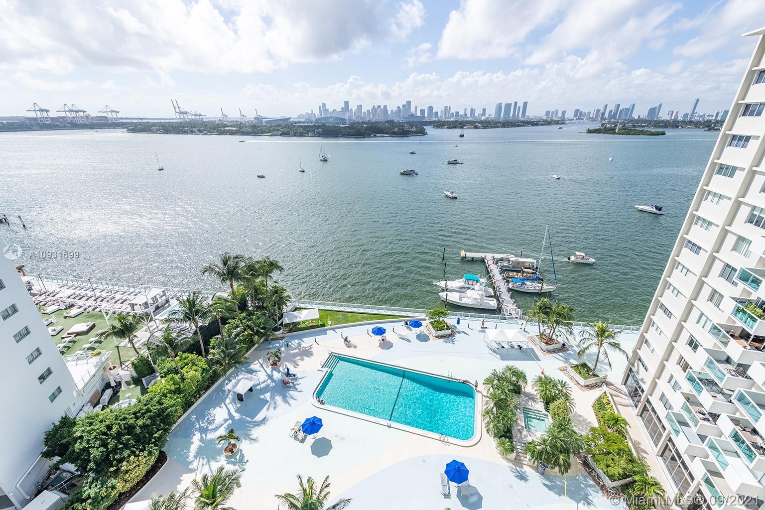 Mirador North #PH-05 - 1200 West Ave #PH-05, Miami Beach, FL 33139