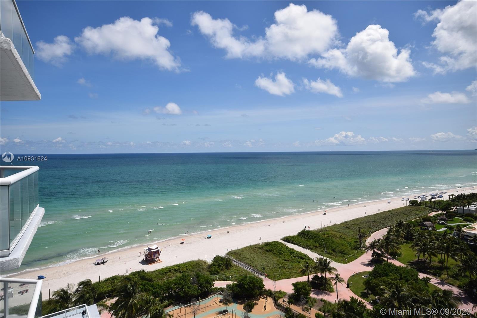 Bel Aire on the Ocean #1407 - 6515 Collins Ave #1407, Miami Beach, FL 33141