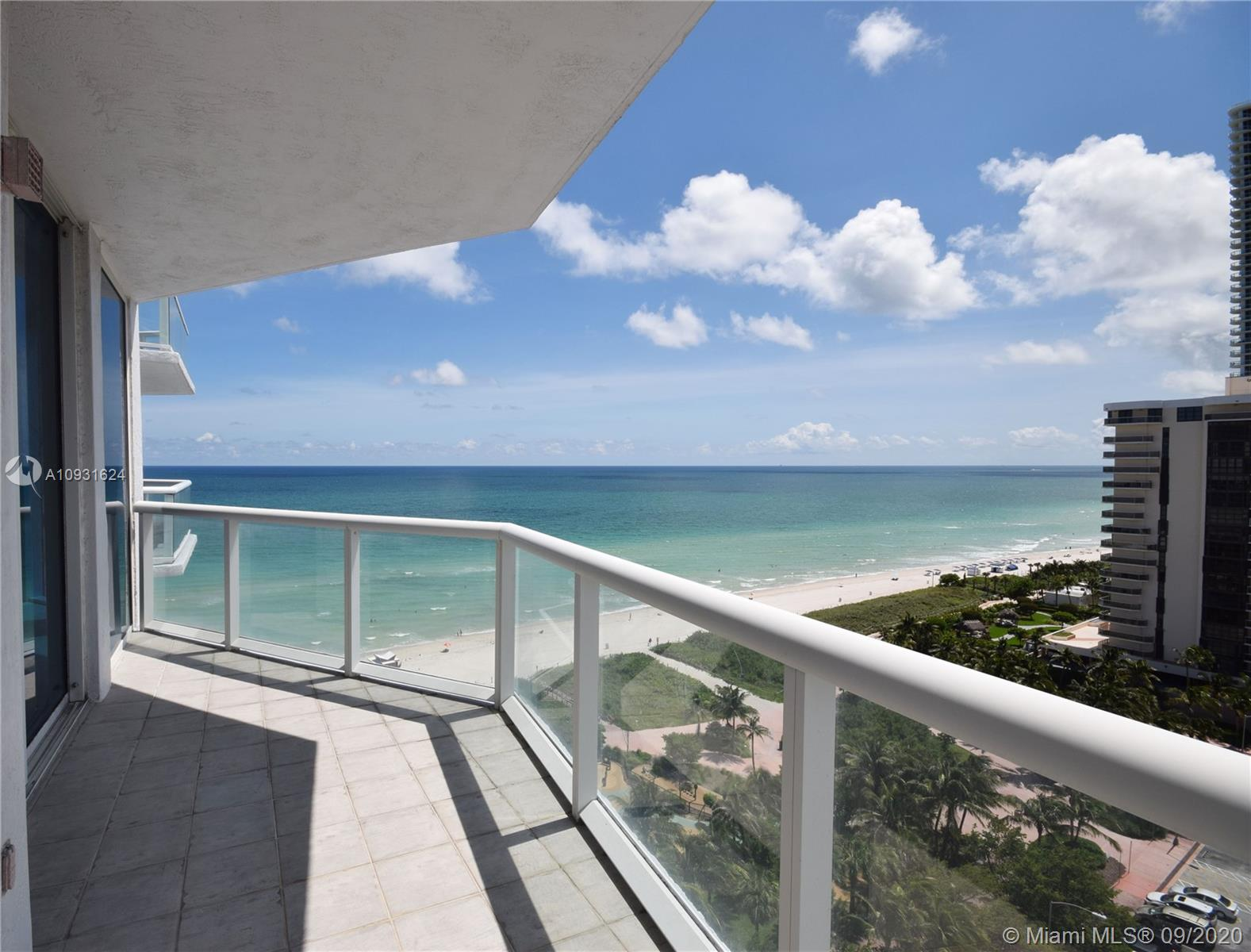Photo of 6515 Collins Ave #1407 listing for Sale