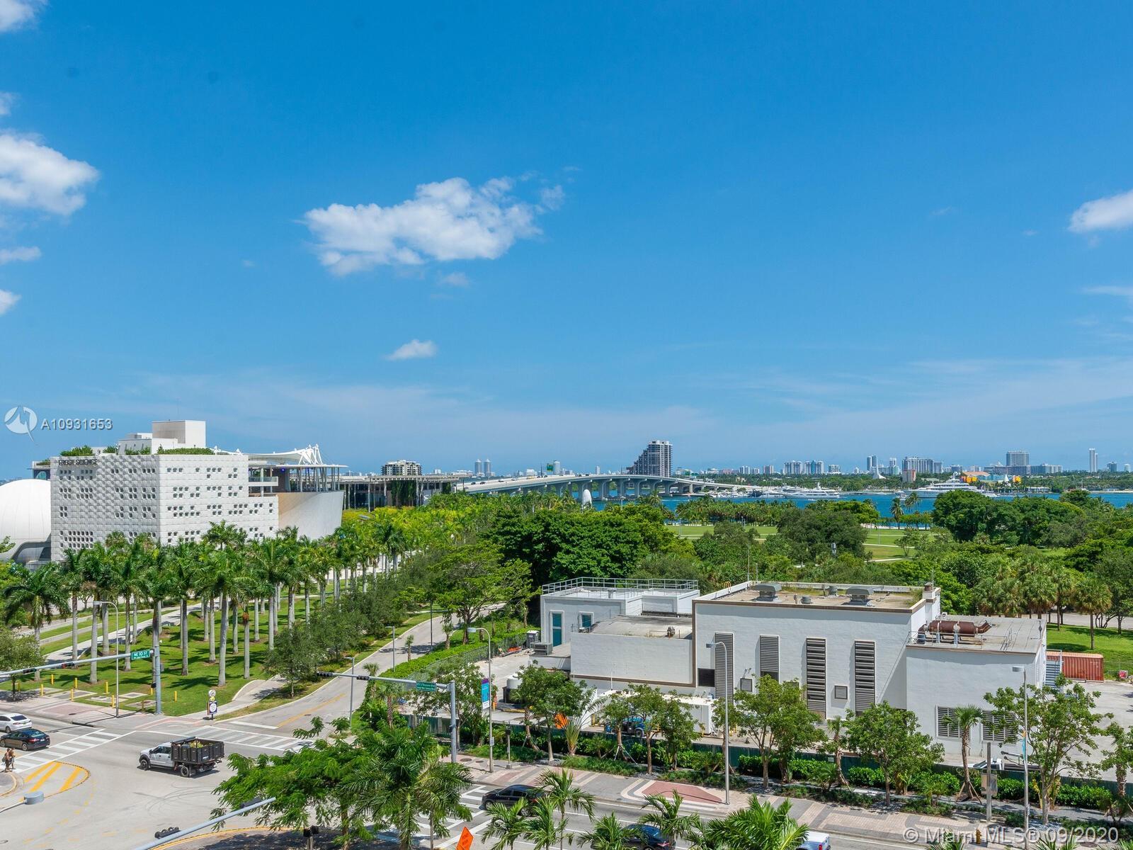900 Biscayne Bay #709 - 900 Biscayne Blvd #709, Miami, FL 33132