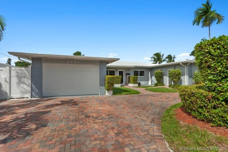 Keystone Point - 2243 Bayview Ln, North Miami, FL 33181