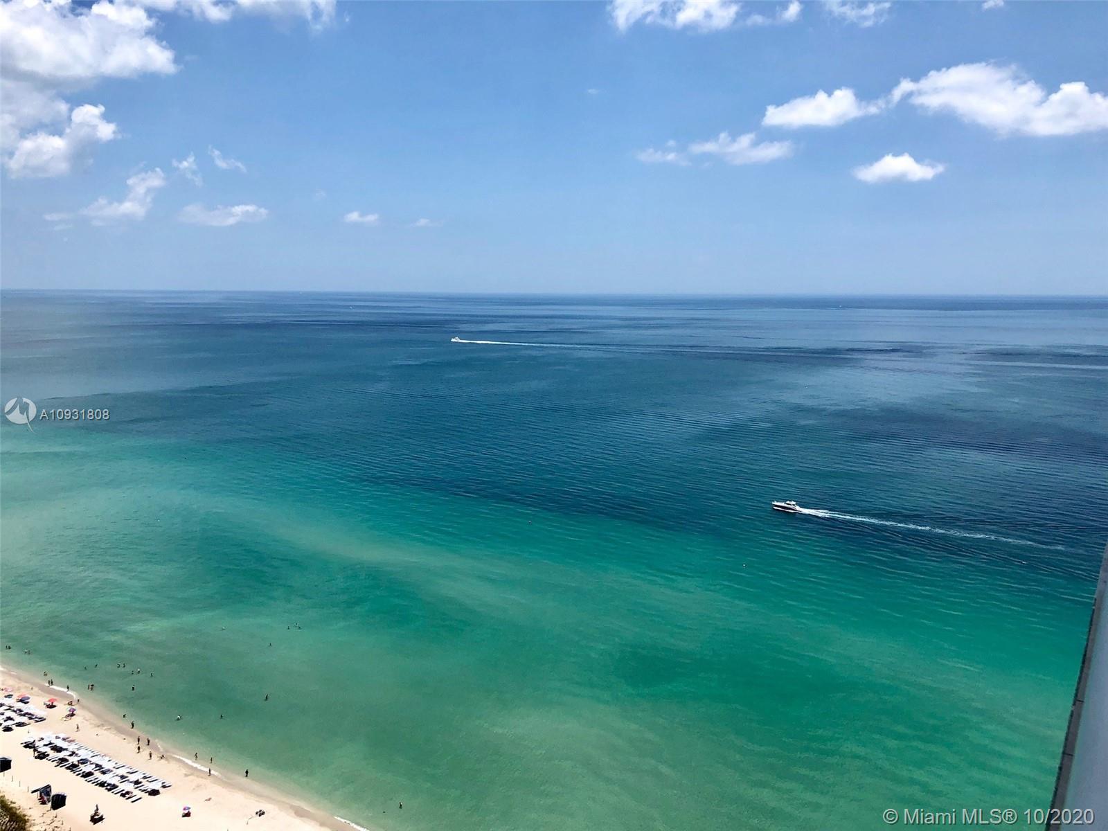 Beach Club II #3409 - 1830 S Ocean Dr #3409, Hallandale Beach, FL 33009