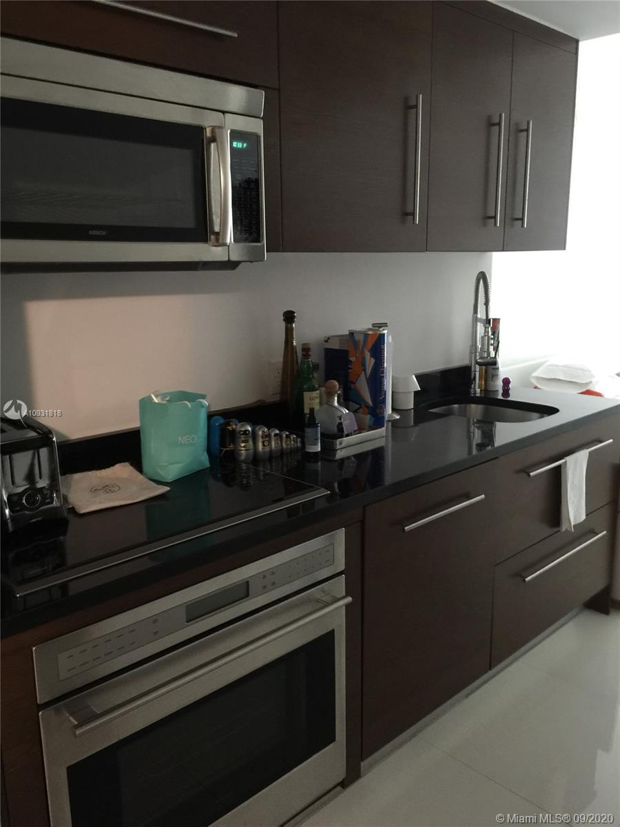 Photo of 475 Brickell Ave #3408 listing for Sale