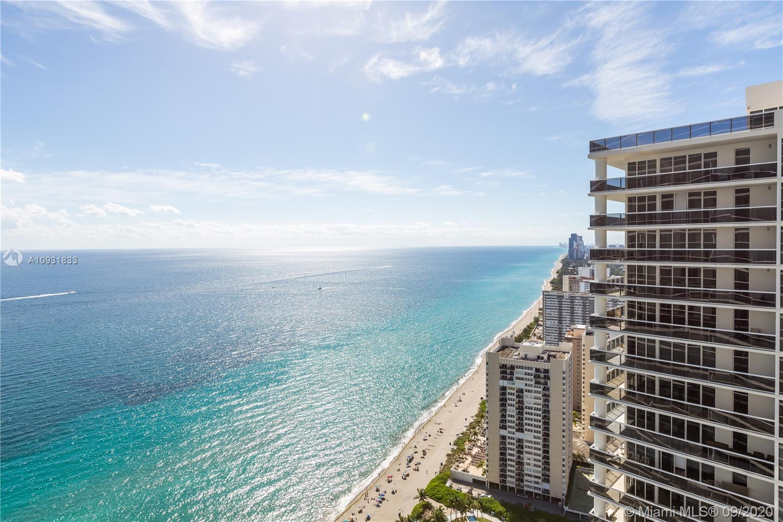 Beach Club II #3305 - 1830 S Ocean Dr #3305, Hallandale Beach, FL 33009