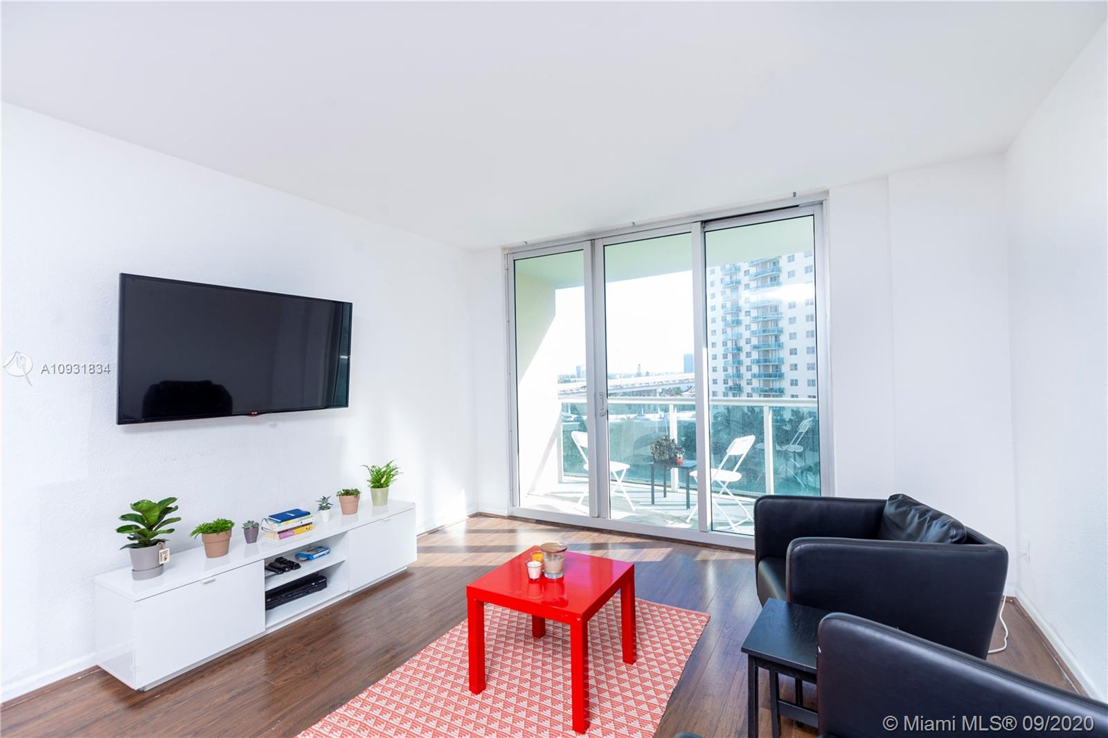 Ocean View B #727 - 19380 Collins Ave #727, Sunny Isles Beach, FL 33160