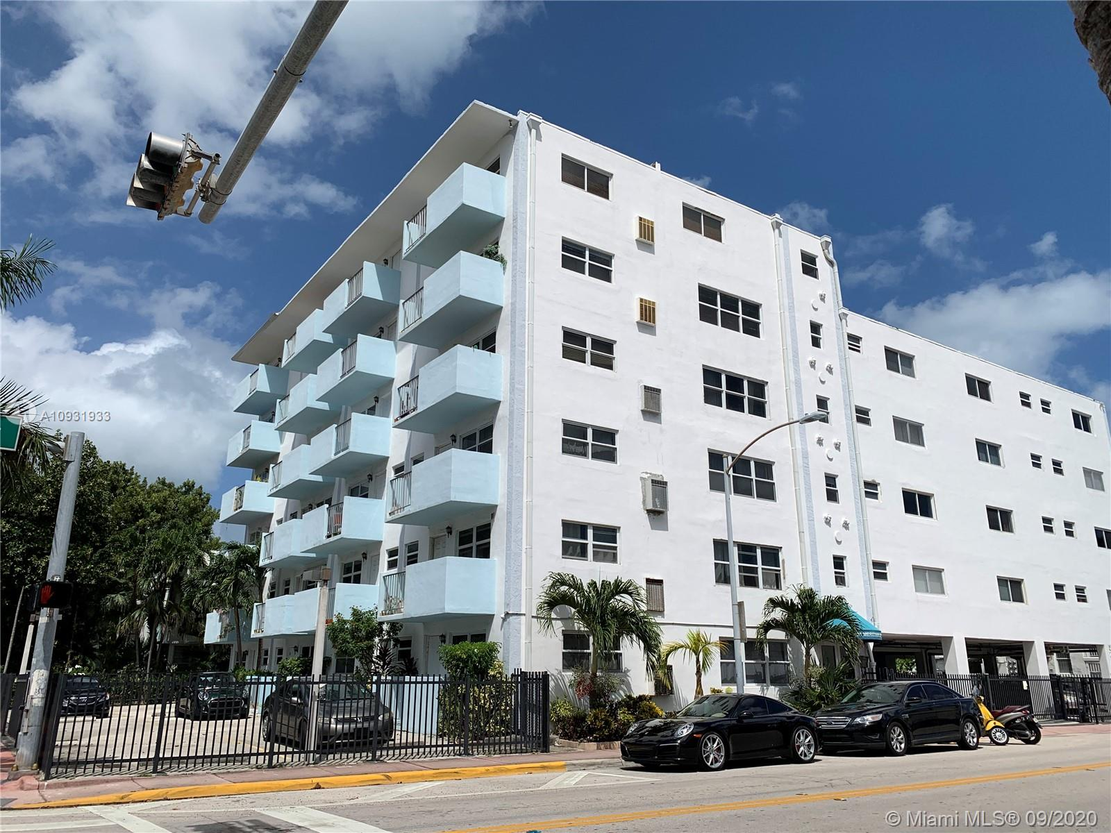 801 Meridian Ave, Miami Beach, Florida 33139, 2 Bedrooms Bedrooms, ,2 BathroomsBathrooms,Residential,For Sale,801 Meridian Ave,A10931933