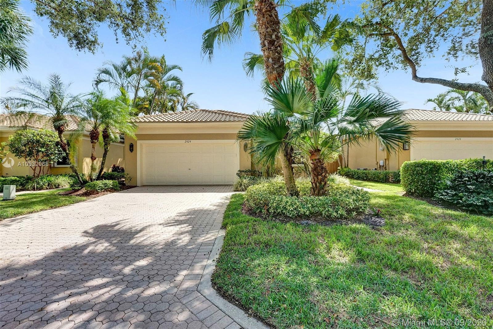 2424 NW 67th St, Boca Raton, Florida 33496, 3 Bedrooms Bedrooms, ,3 BathroomsBathrooms,Residential,For Sale,2424 NW 67th St,A10932068
