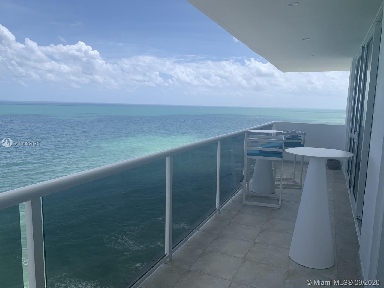 Sea Air Towers #PH01 - 3725 S Ocean Dr #PH01, Hollywood, FL 33019
