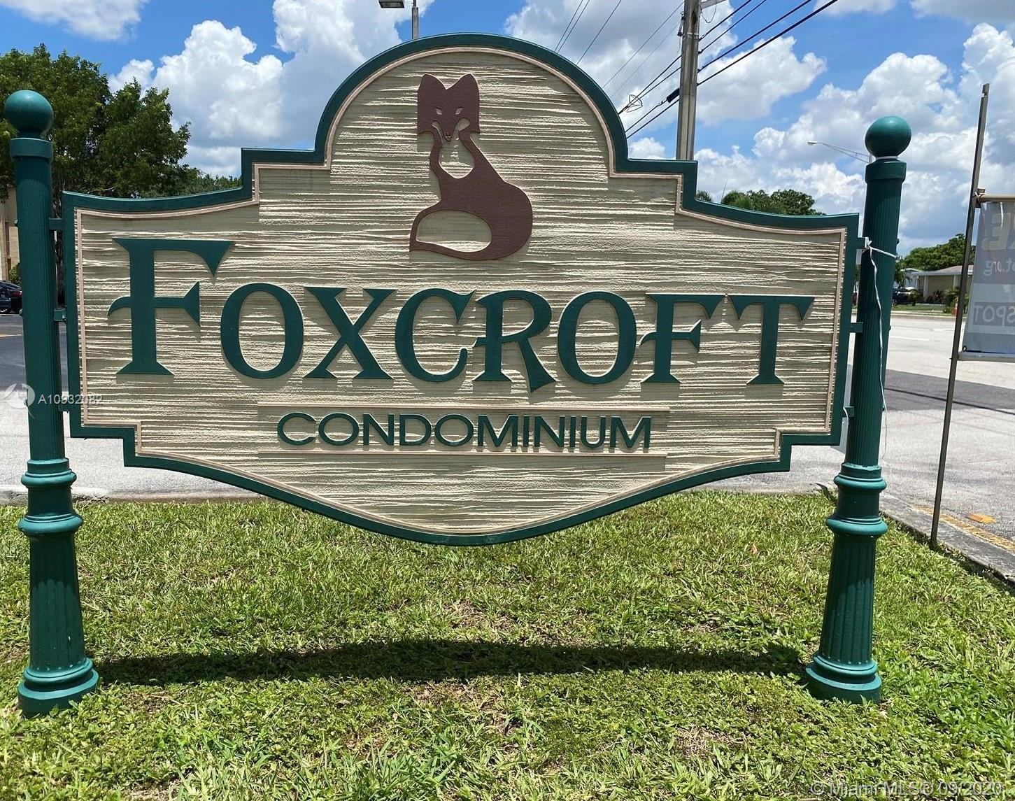 3195 Foxcroft Rd # F317, Miramar, Florida 33025, 2 Bedrooms Bedrooms, ,2 BathroomsBathrooms,Residential,For Sale,3195 Foxcroft Rd # F317,A10932082