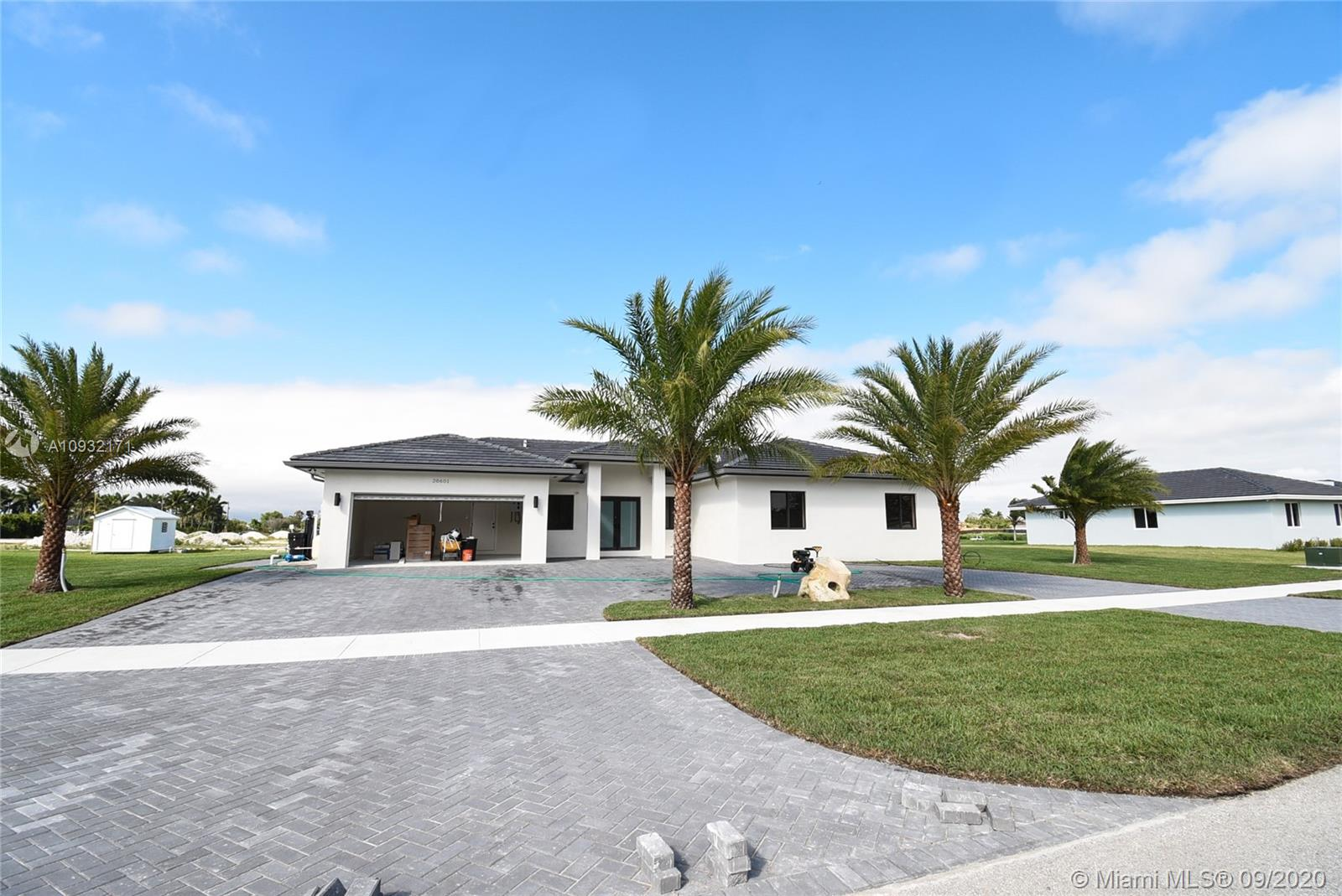 20650 SW 319th St, Miami, Florida 33030, 5 Bedrooms Bedrooms, ,3 BathroomsBathrooms,Residential,For Sale,20650 SW 319th St,A10932171