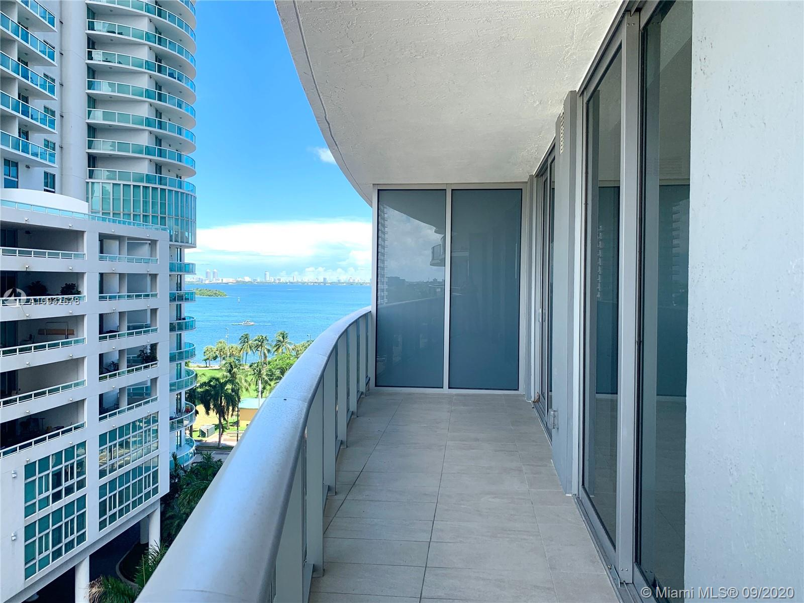 Aria on the Bay #803 - 488 NE 18 Street #803, Miami, FL 33132