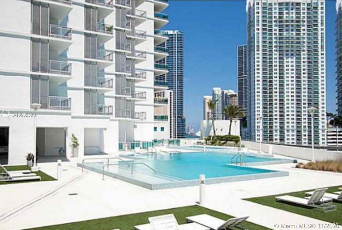 Wind by Neo #3310 - 350 S Miami Ave #3310, Miami, FL 33130