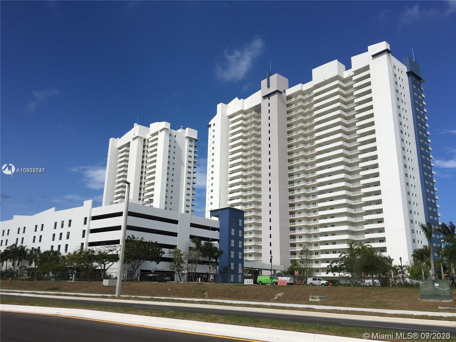One Fifty One At Biscayne #1605 - 15051 Royal Oaks Ln #1605, North Miami, FL 33181