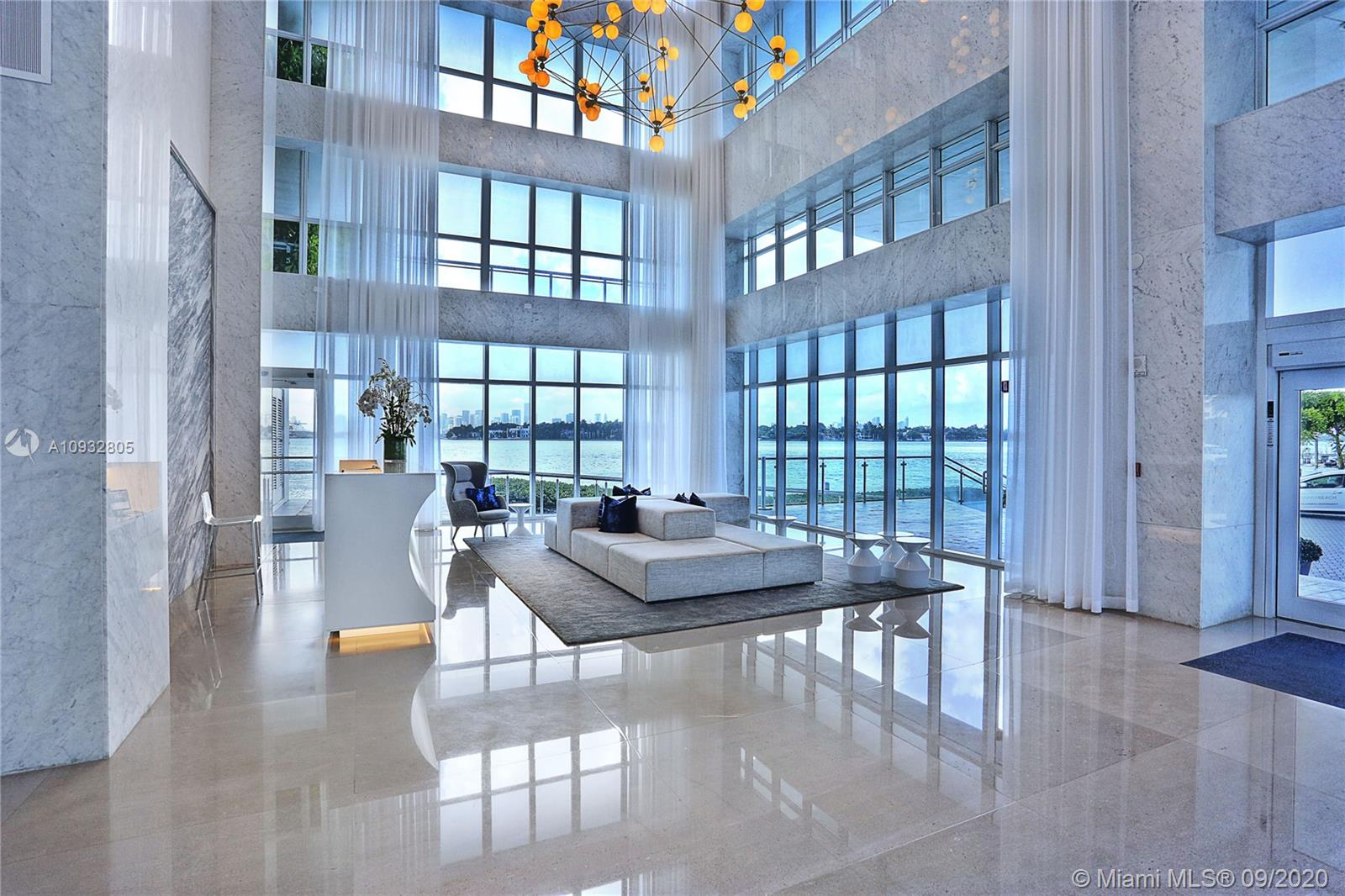 Bentley Bay South Tower #501 - 520 West Ave #501, Miami Beach, FL 33139