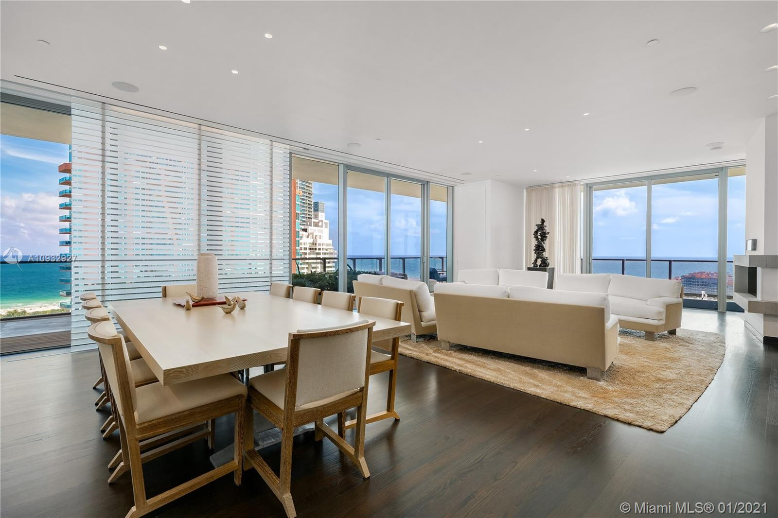 Apogee #1901 - 800 S Pointe Dr #1901, Miami Beach, FL 33139