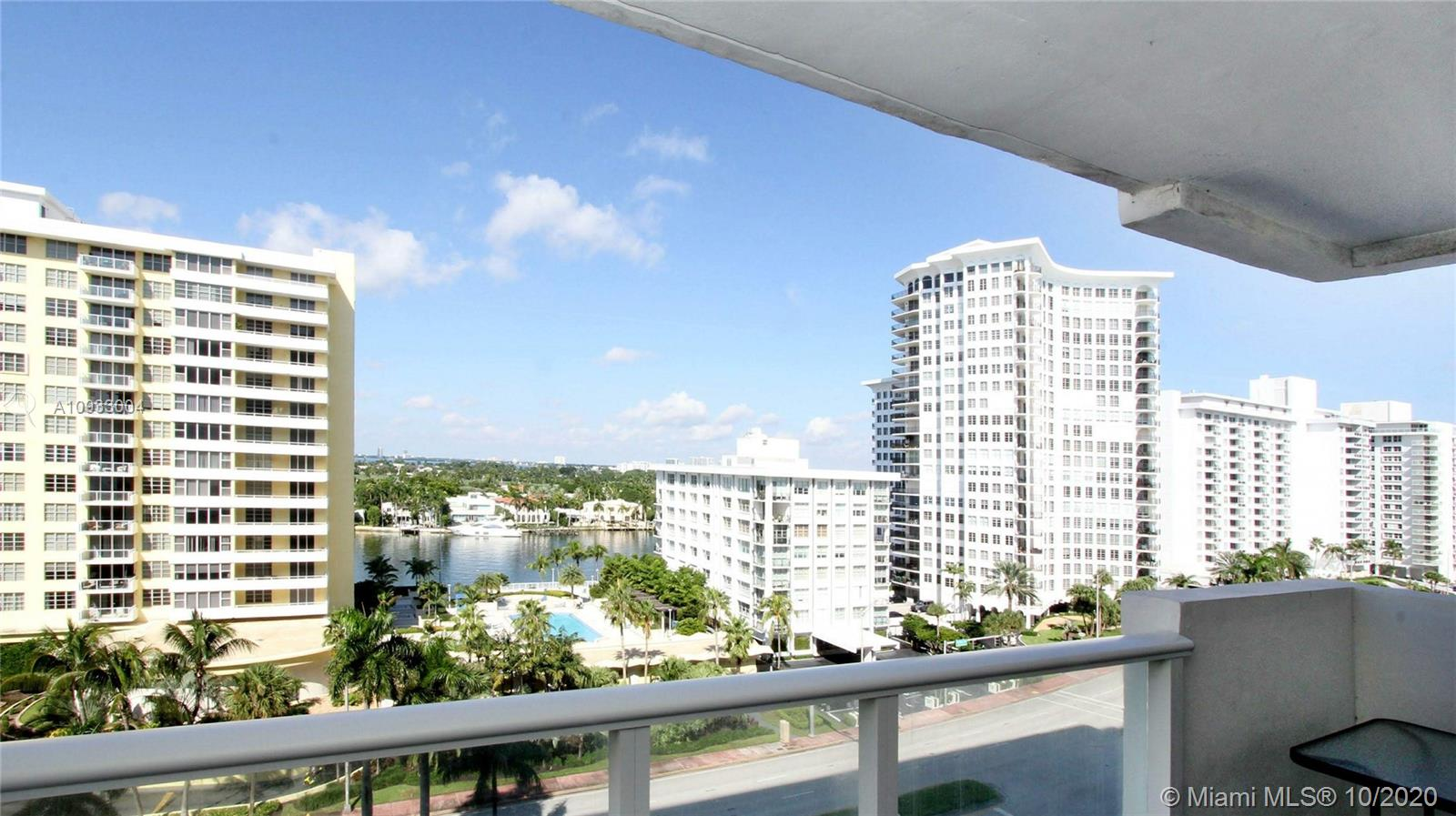 Pavilion #918 - 5601 Collins Ave #918, Miami Beach, FL 33140