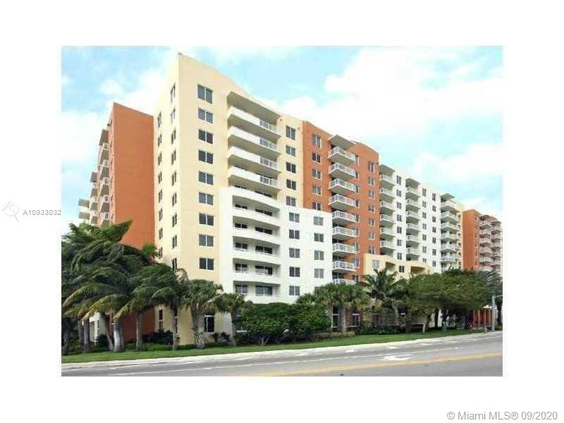 Venture One #903 - 18800 NE 29th Ave #903, Aventura, FL 33180