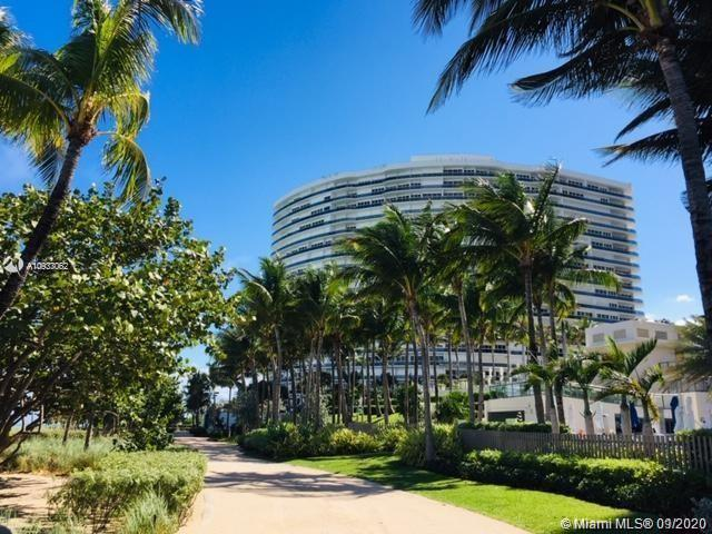 Photo of 9601 Collins Ave. #904 listing for Sale