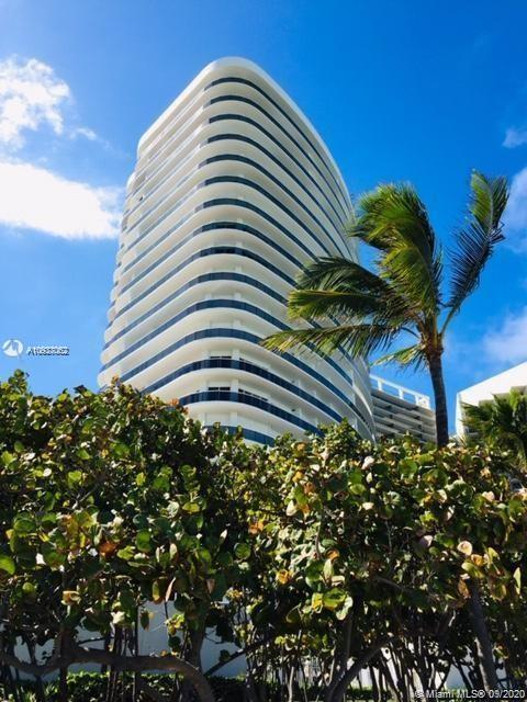 Majestic Tower #904 - 9601 Collins Ave. #904, Bal Harbour, FL 33154