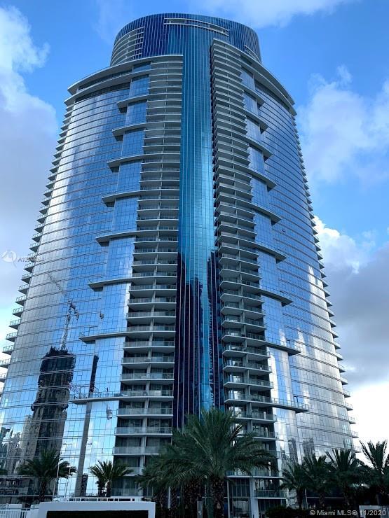 Paramount Miami Worldcenter #1503 - 851 NE 1st Ave #1503, Miami, FL 33132