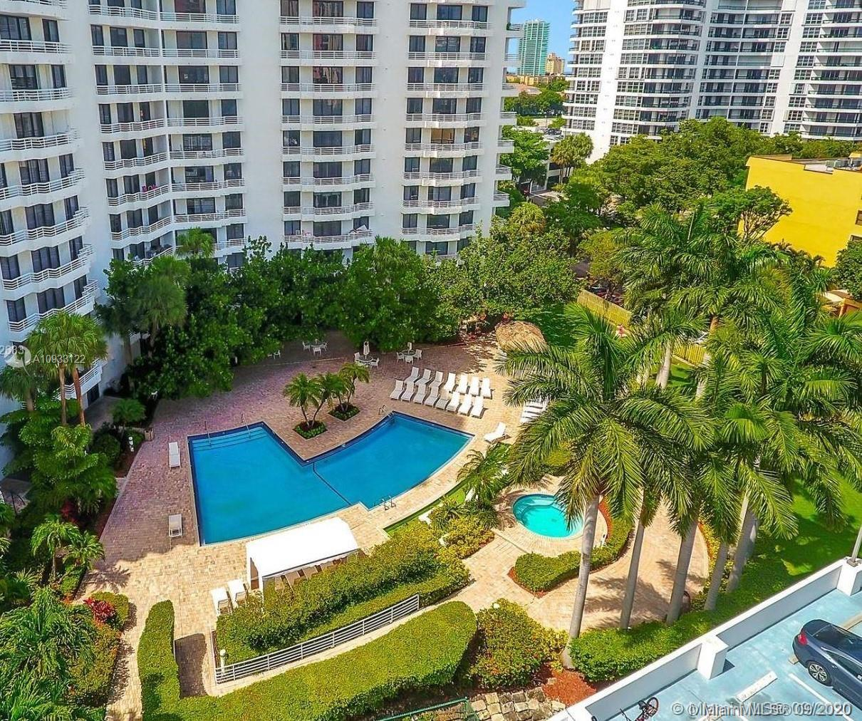Parc Central East #1508 - 3300 NE 192nd St #1508, Aventura, FL 33180