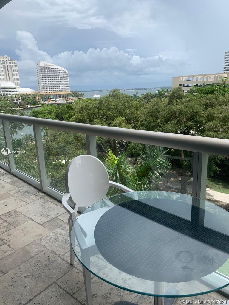 Photo of 495 Brickell Ave #611 listing for Sale