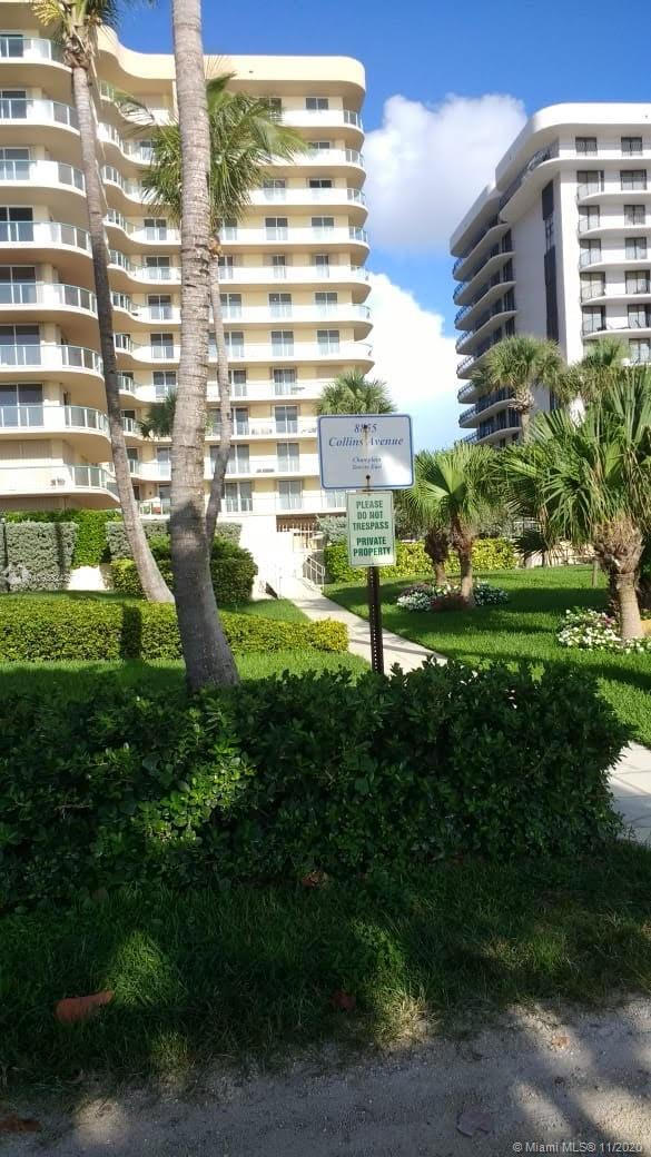 8855 Collins Ave #8F photo026