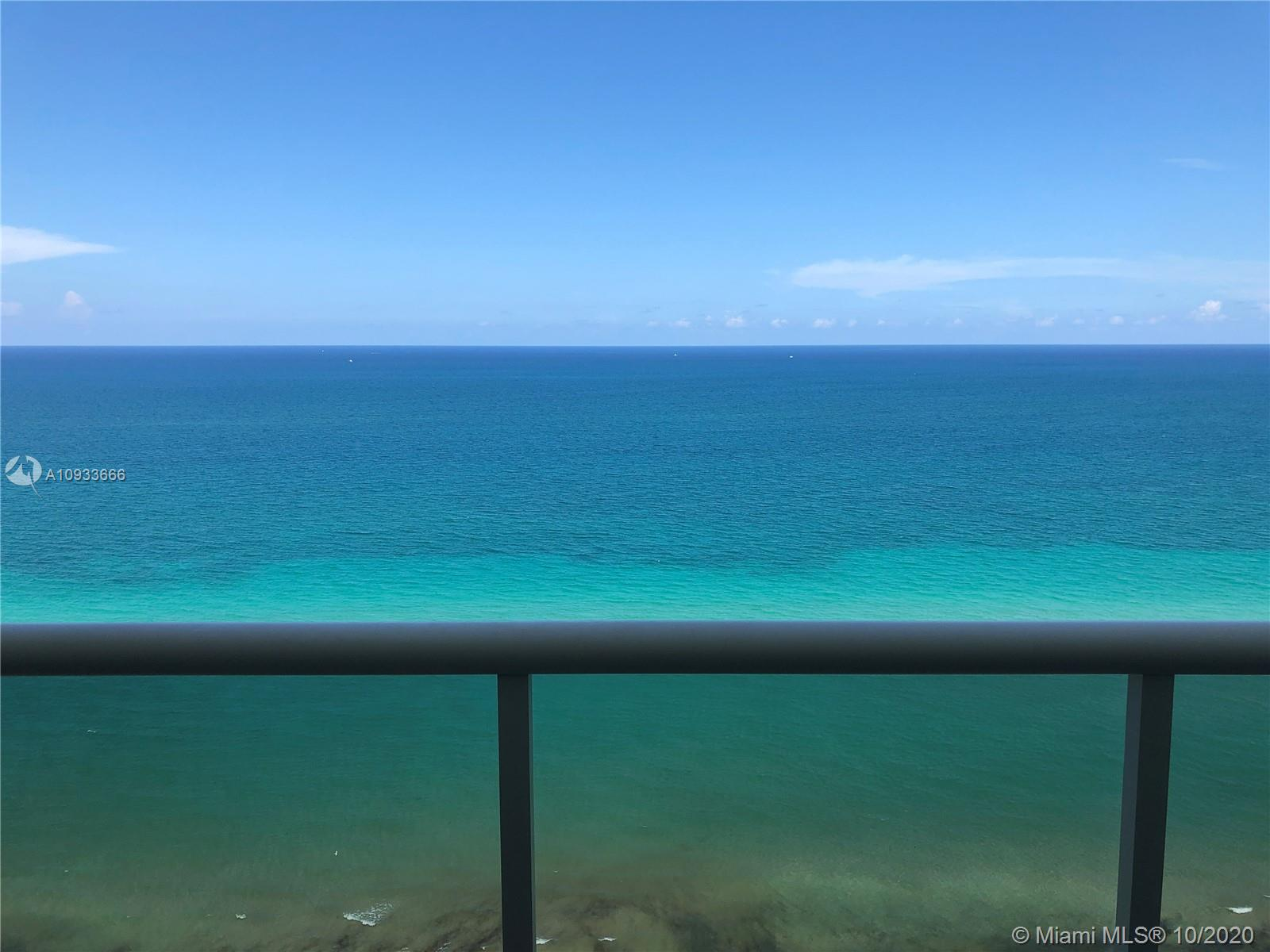 Parker Tower #2205 - 3140 S Ocean Dr #2205, Hallandale Beach, FL 33009