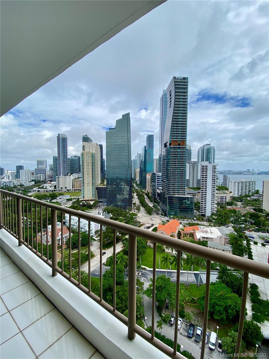 Villa Regina #2108 - 1581 Brickell Ave #2108, Miami, FL 33129
