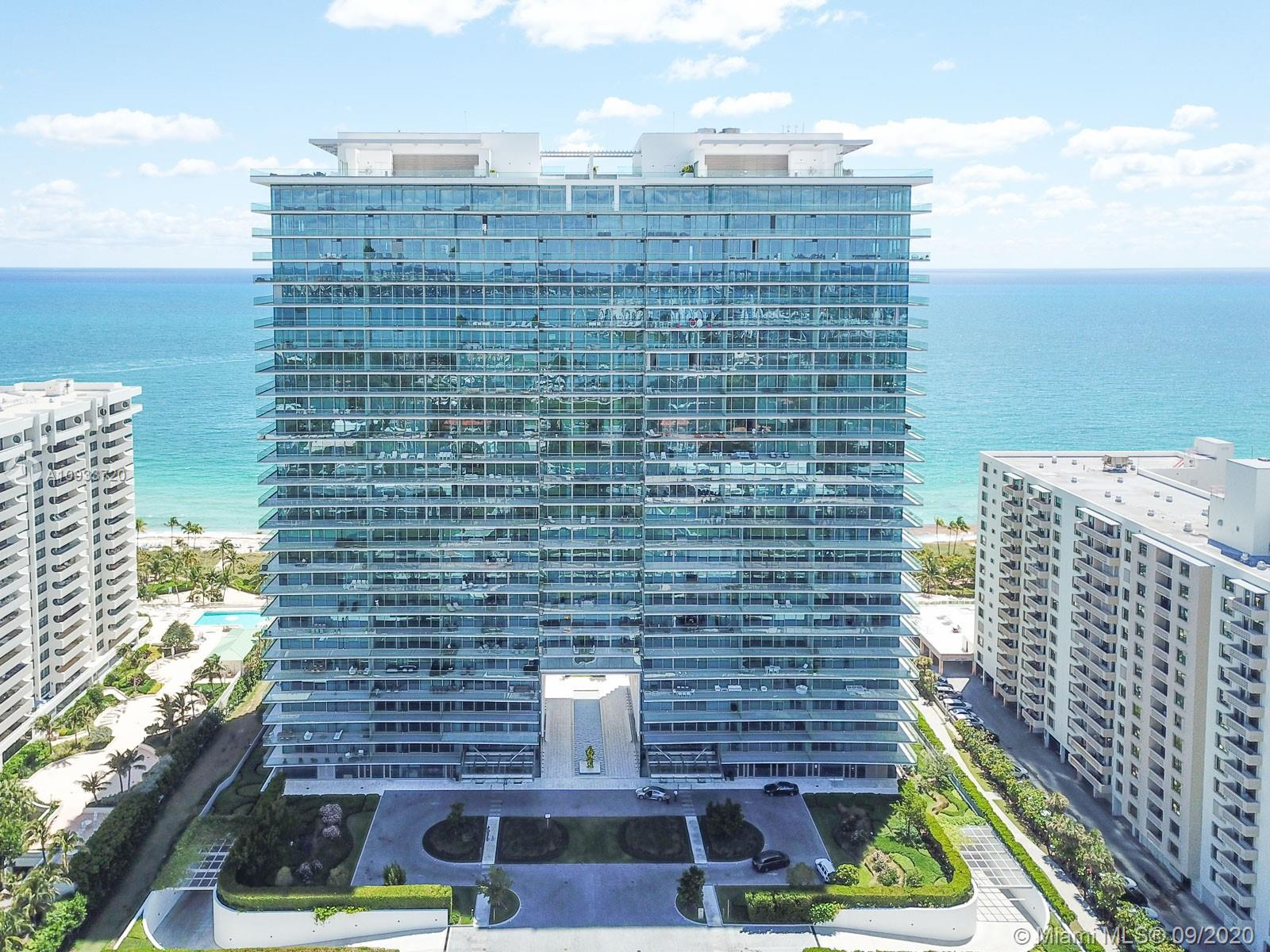 Photo of 10203 Collins Ave #1205 N listing for Sale