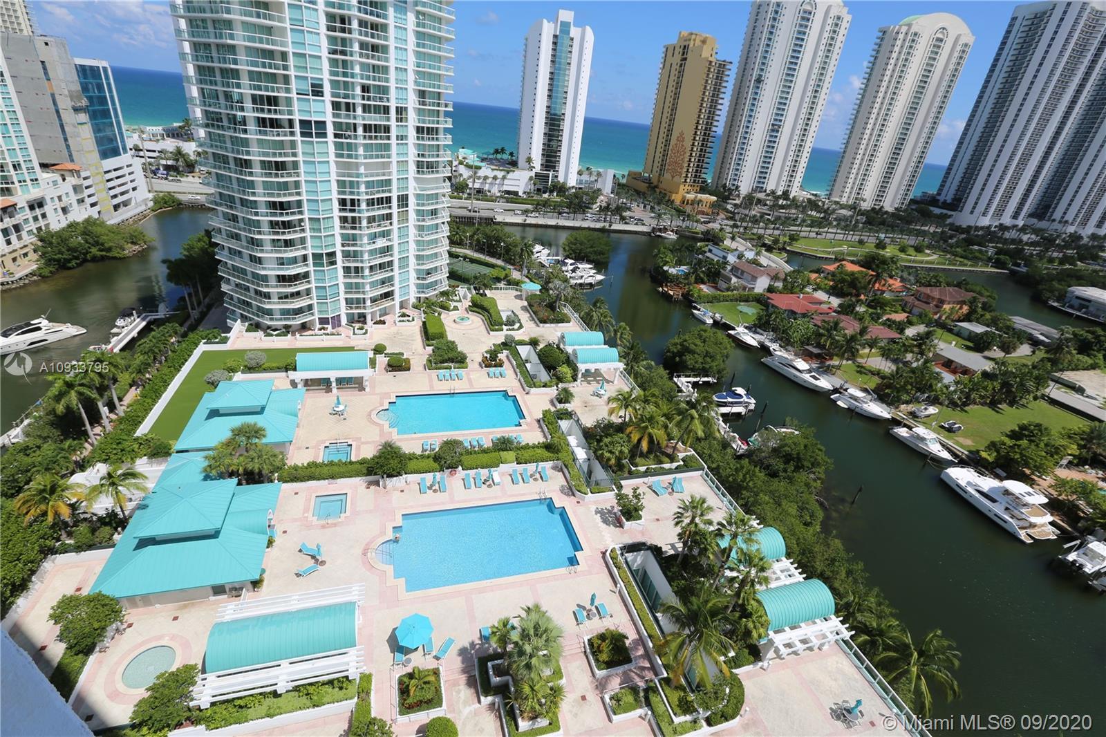 Oceania Five #1752 - 16500 Collins Ave #1752, Sunny Isles Beach, FL 33160