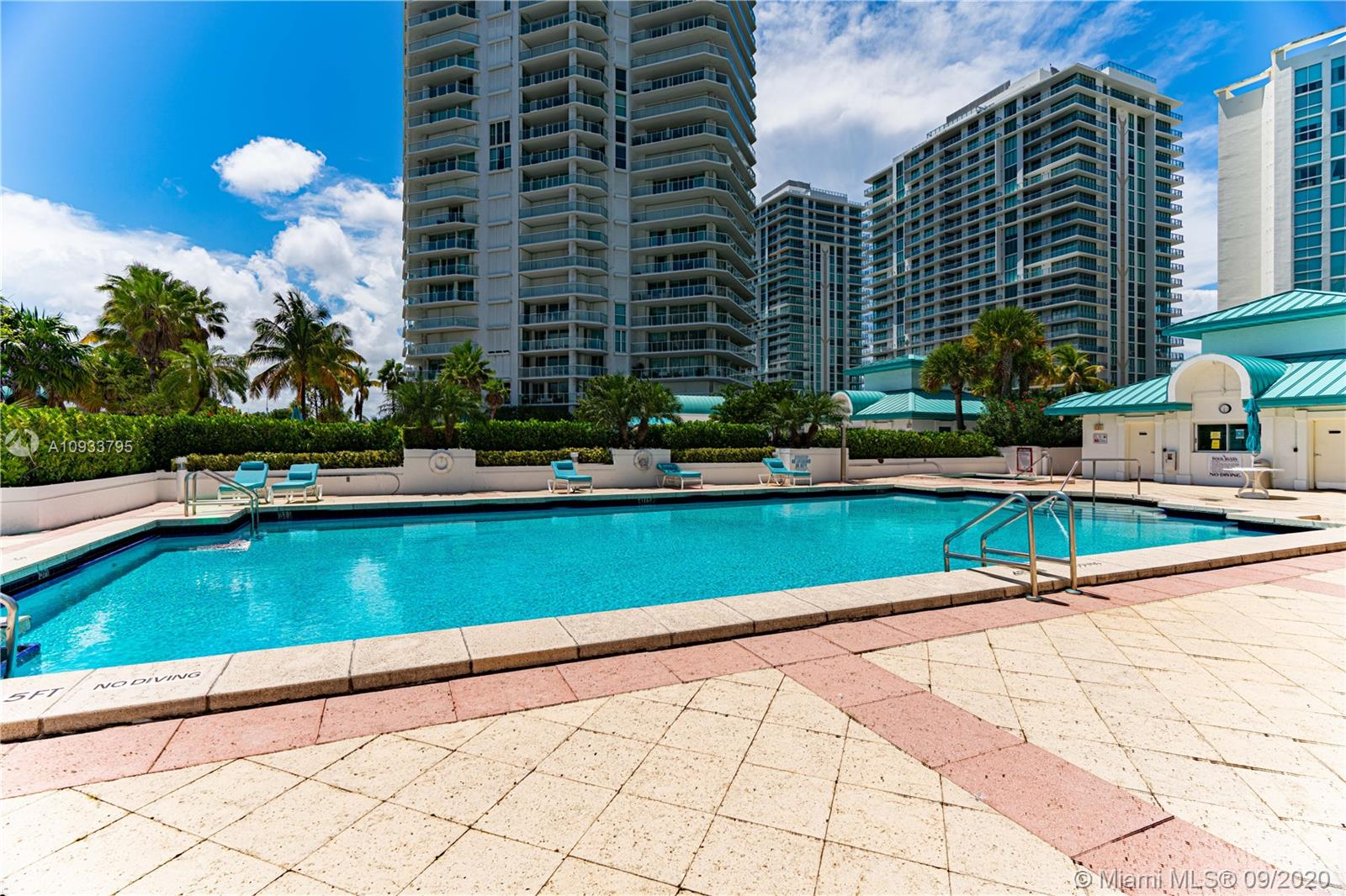 Photo of 16500 Collins Ave #1752 listing for Sale